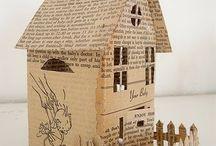 Maisons * Houses / Maisons * Houses