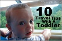 Travel / Travel Bucketlist. Travel Hacks. Traveling with Kids.