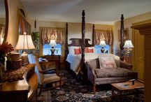 """A Truly Romantic Maine Honeymoon / Let us help you plan an unforgettable Maine Honeymoon at the beautiful and luxurious Captain Lord Mansion bed and breakfast in Kennebunkport, ME. Inquire about our """"Honeymoon Suite Package"""""""