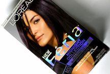 Hair Color / Hair Color Ideas