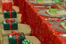 Socials: Holiday Party