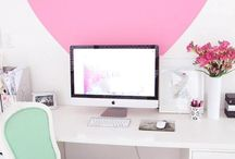 HSM's new office - Aug 2013