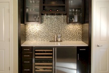 Basement remodel / by Kelly Ridley