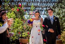Fotos de matrimonio Talca