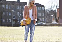 Style, fashion and trends / Styl, móda a trendy