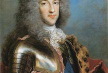 James Francis Edward Stuart