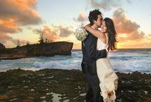 Poipu Wedding Photography