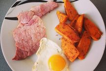 My slimming world dishes