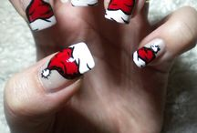 Fun for All Nails: Christmas