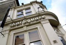 Restaurant In South Kensington