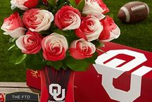 Boomer Sooner Love / by Shanna Sixkiller
