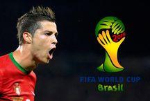2014 FIFA World Cup / Soccer