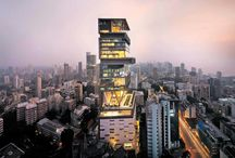 Architecture: Homes