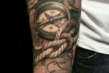 Tattoooos everywhere