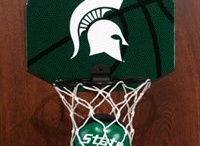 Michigan State Spartans Gear / by Fanatics ®