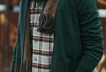 Moda casual masculina