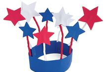 4th of July 2014 / A collection of cool crafts, games, and recipes for this year's Independence Day!
