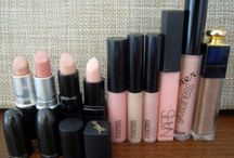 Products And Make-Up I Love