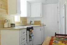 Home renovations-kitchen