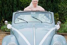 wedding cars / Contemporary design for wedding cars