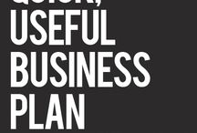 Business Plan / How to start a business