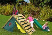 DIY Pallet Furniture (for kids)