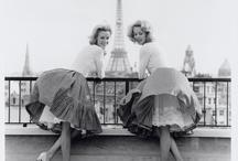 Black&White Vintage Photos