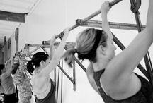 CrossFit - WOD Compilation