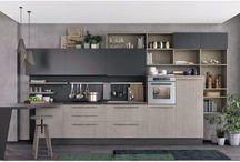 kuchyně ,,L,,