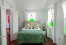 Floral Cottage Saba