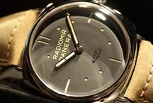 Watch ¤ Panerai