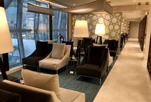 airport ans Airline Lounges worldwide