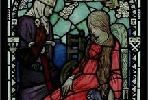 The Arthurian Legend / by Silyael Phoenix