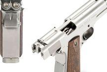 FANTASTIC GUNS