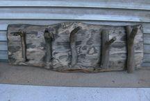 driftwood / driftwod