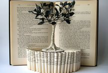 book folding projects
