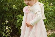 Children's fashion