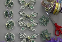 ORIGAMI MONEY / by Dianita WD