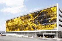 Ref.- idea - Architects / by Krod Thongpussa