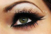 Makeup / by Kate Herbert