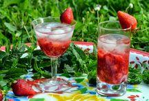 Aperitivi Cocktail & Liquori