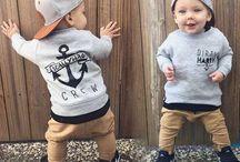 baby boy styles