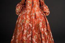 Historical Fashions