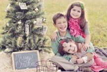 Christmas pic ideas