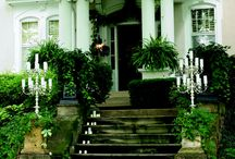 Curb Appeal / by Sandy Nigro