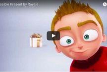 Vídeos para trabajar en el colegio
