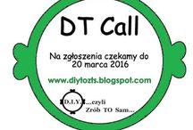 D.I.Y. - ogłoszenia