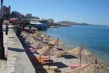 Reisefavoritter / Saranda i Albania er vår nye feriefavoritt :-)