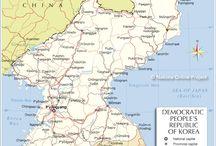 Coreia do Norte | North Korea