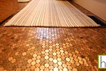 Pennies! / by April Clemmons